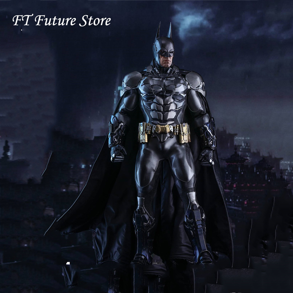 in-stock-vgm26-1-6-scale-full-set-batman-arkham-knight-video-game-masterpiece-figure-model-for-fans-collectible-gifts