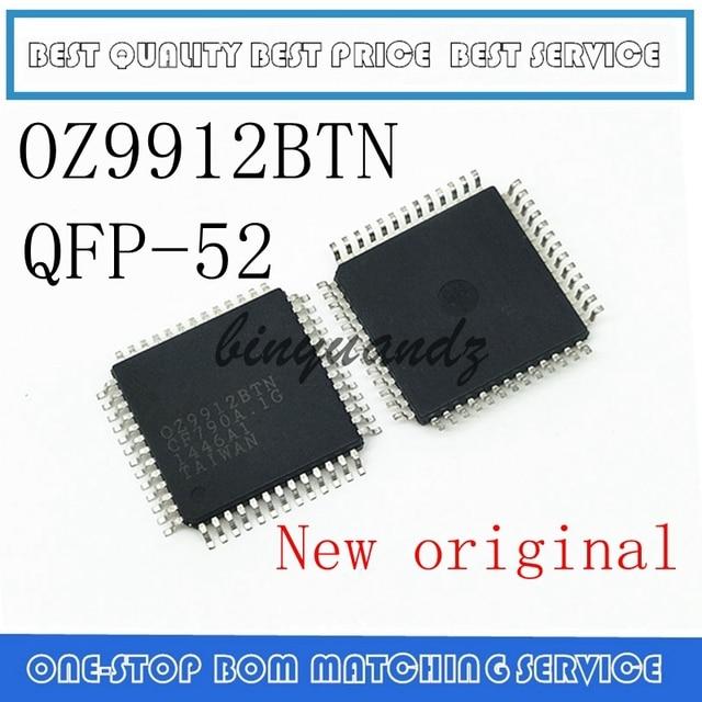 2 sztuk ~ 10 sztuk OZ9912BTN OZ9912 QFP 52 nowy oryginał
