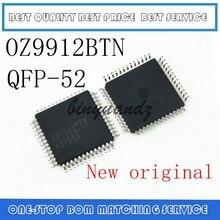 2PCS ~ 10PCS OZ9912BTN OZ9912 QFP 52 חדש מקורי