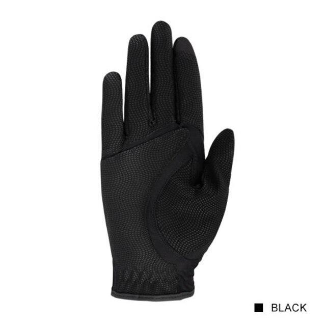 Cavassion Equestrian Riding Gloves  3