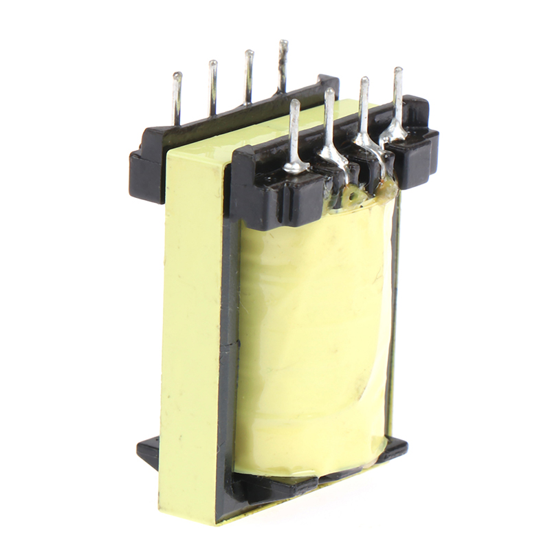 Welding Machine Power Supply High Frequency Transformer Eel25 200 12 22 22 Leather Bag