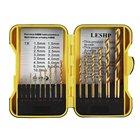 LESHP 15PCS Titanium...