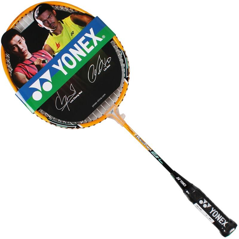YONEX Muscle Power 2 Badmintonschläger Badmintonracket Schläger