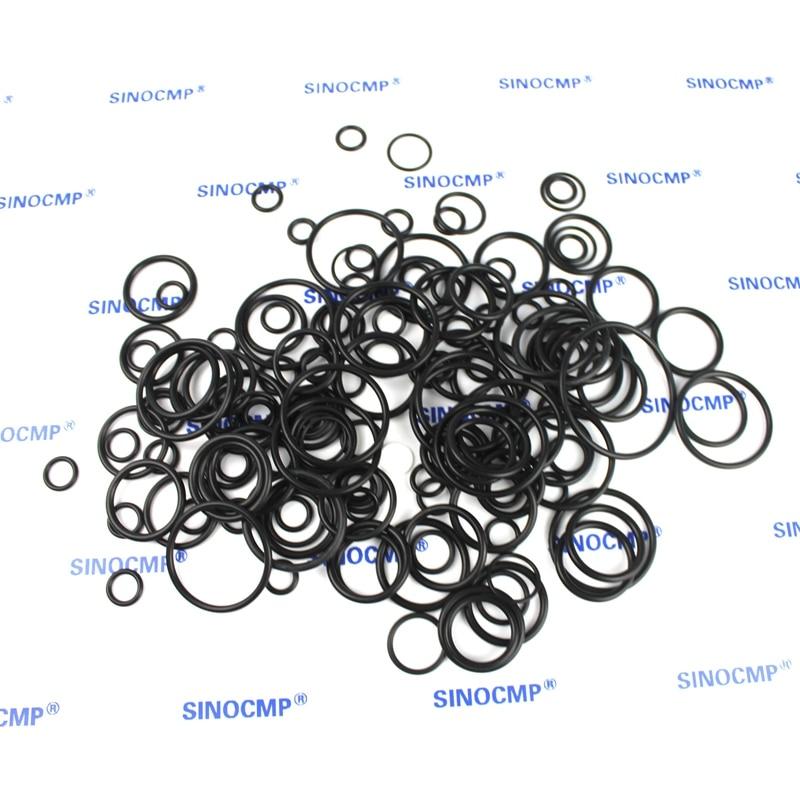 E320C 320C Graafmachine Regelklep Reparatie Seal Kit, Service kits