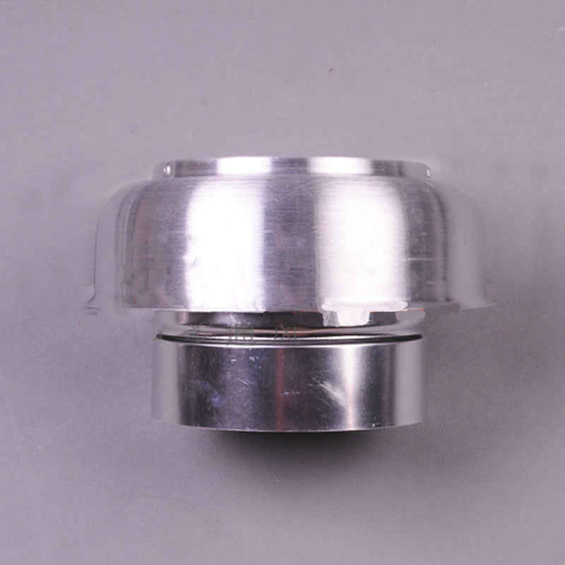 Weatherproof Mushroom Air Vent Roof Vent Cap Cover 5 6 Chimney Caps Cover Aluminum Self Color Cowl Vents Roof Cowl Exhaust Aliexpress
