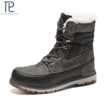 New Mens Military boot Combat Mens Boot  Big Size Army Boot Male Shoes Safety Motocycle Boots size39 46