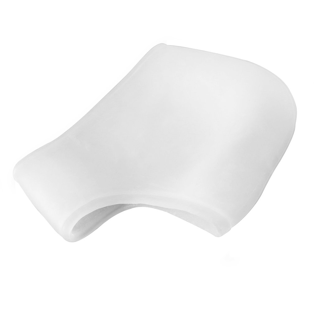 HOT New Soft Silicone Moisturizing Gel Heel Socks Anti-slip Maintenance Cracked Foot Skin Care Protectors Foot Care Hot New