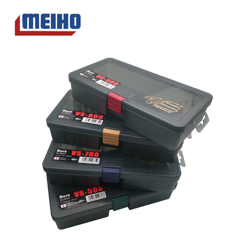 Imported from Japan Meiho MEIHO Bait (State) Small Accessories Box Storage Box Lure Box