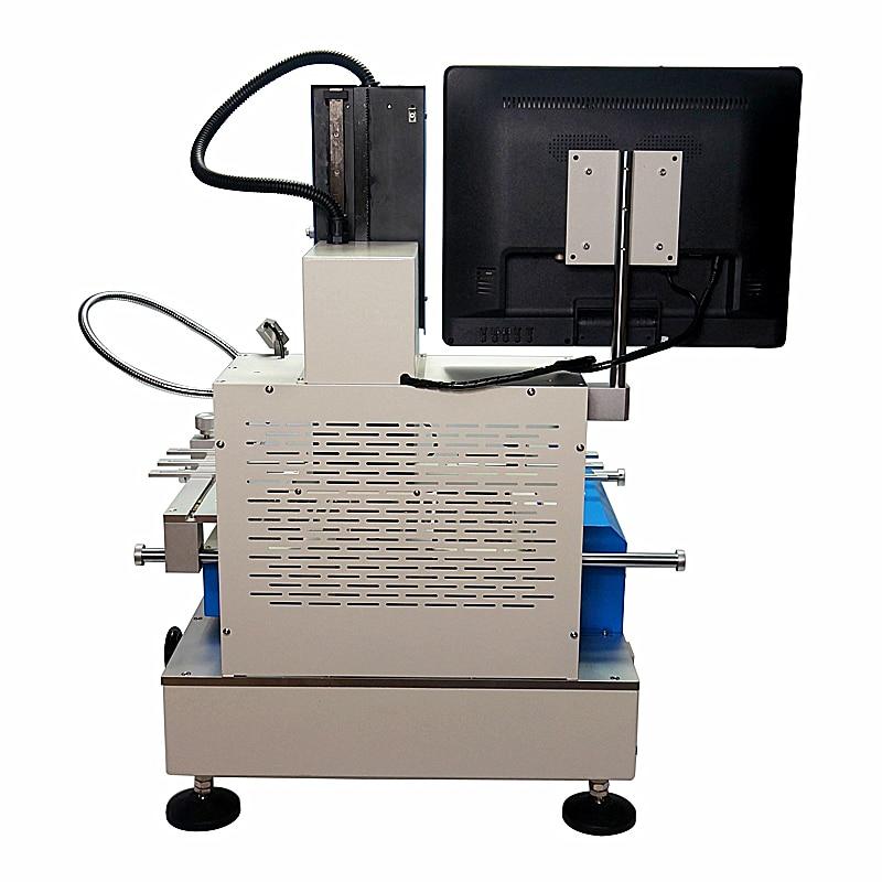 Laptops Machine Consoles Repair For Align Chip Game Bga Reballing Rework Soldering Station Station Automatic G720
