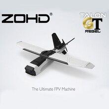 ZOHD Talon GT Rebel 1000 мм размах крыльев V-Tail BEPP FPV Самолет RC самолет Летающий крыло PNP
