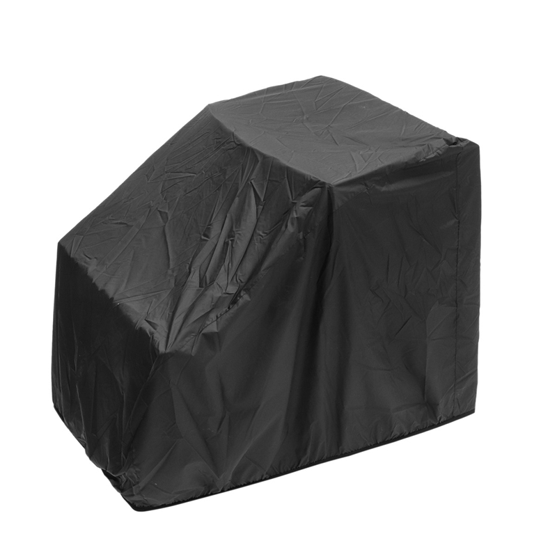 45x46x40 Inch Boat Cover Yacht Boat Center Console Cover Mat Waterproof Dustproof Anti-Uv Keep Dry Clean