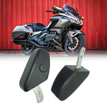 Motorcycle Rear Passenger Armrests Left&Right fits For HONDA Gold Wing 1800 GL1800 F6C Goldwing GL 1800 2018 2019 2020
