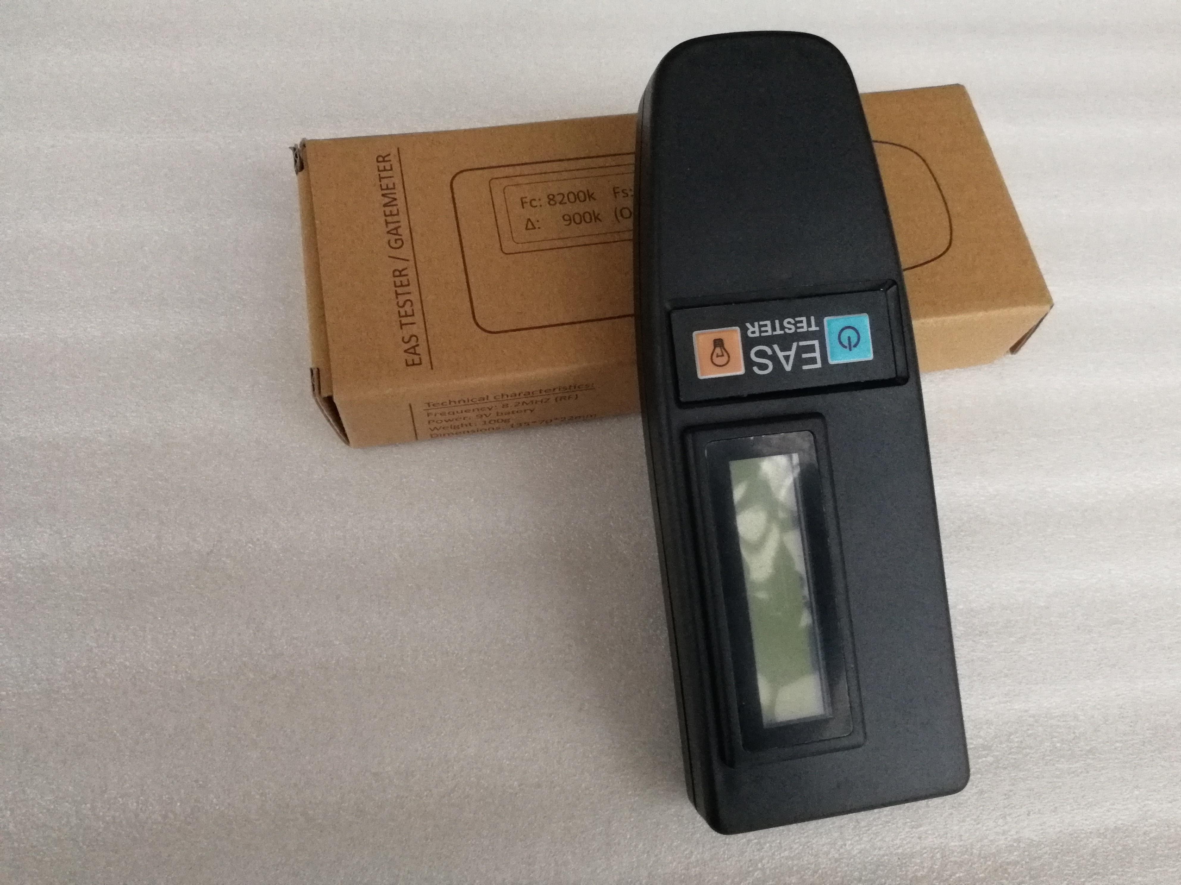 frete gratis eas testador de frequencia bom ajudante para equipamentos de reparacao de roupas eas