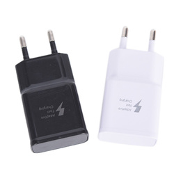 Hot sale 5V 2A USB EU Plug Wall Charger Fast Charging Home Travel Adjustor Power Adaptor