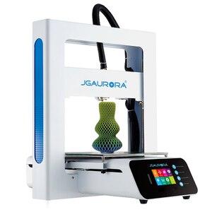 Image 5 - JGMAKER A3S 3Dเครื่องพิมพ์สถานที่แล้วSDการ์ดพิมพ์เรือจากโรงงานหรือCZ/เยอรมนี/รัสเซียโกดังJGAURORA