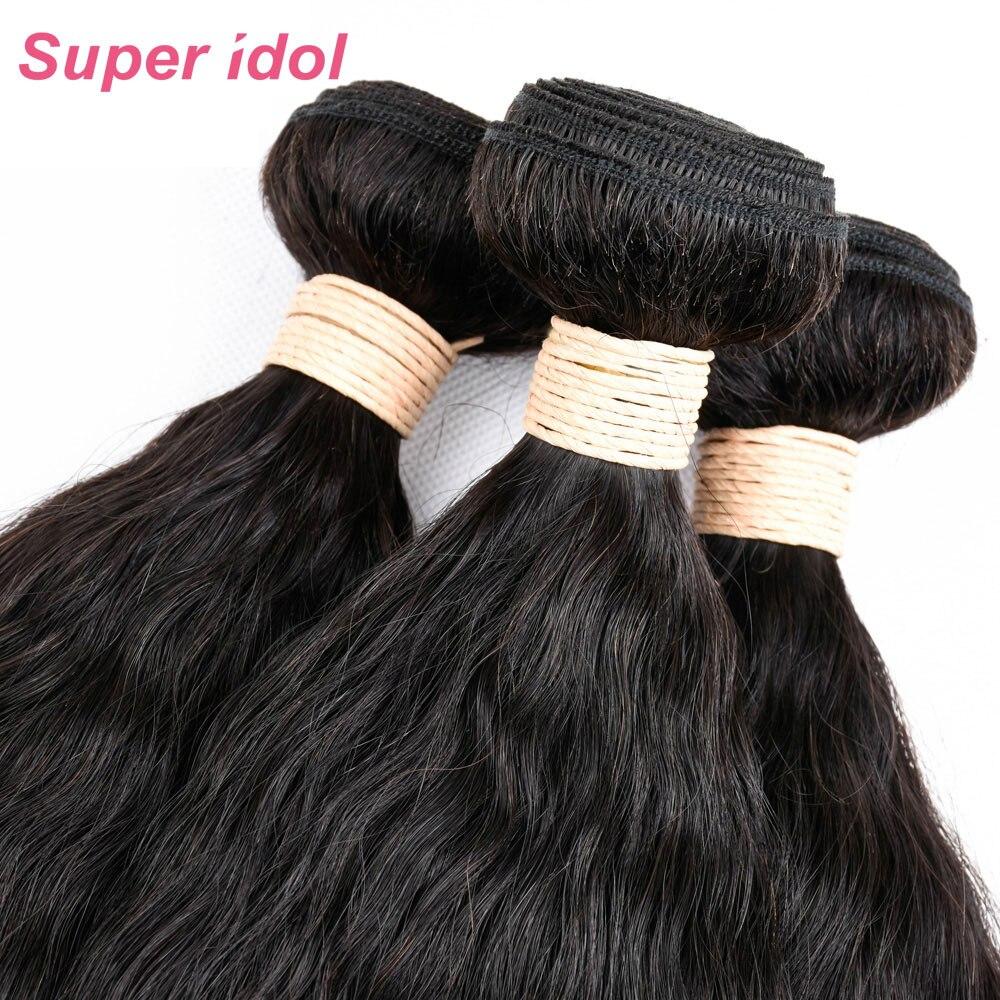 cabelo 100 remy tecer cabelo humano pacotes 02