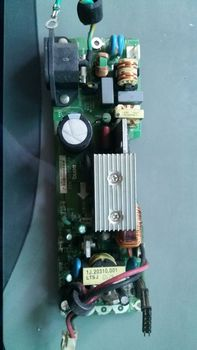 4H.J1B40.A02 Projector Ballast Lamp Power Supply Lamp Driver for Benq MP615