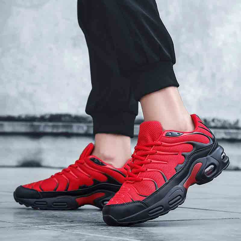 Spring Autumn Casual Shoes Men Sneakers Fashion Air Mesh Breathable Sport Jogging Shoes Zapatos De Hombre Mens Sneakers Casual