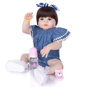 Кукла-младенец KEIUMI KUM23FS01-WW58 3