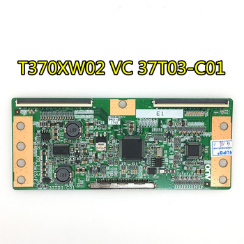 100% trabajo de prueba original para T370XW02 VC 37T03-C01 LA37A350C1 placa lógica