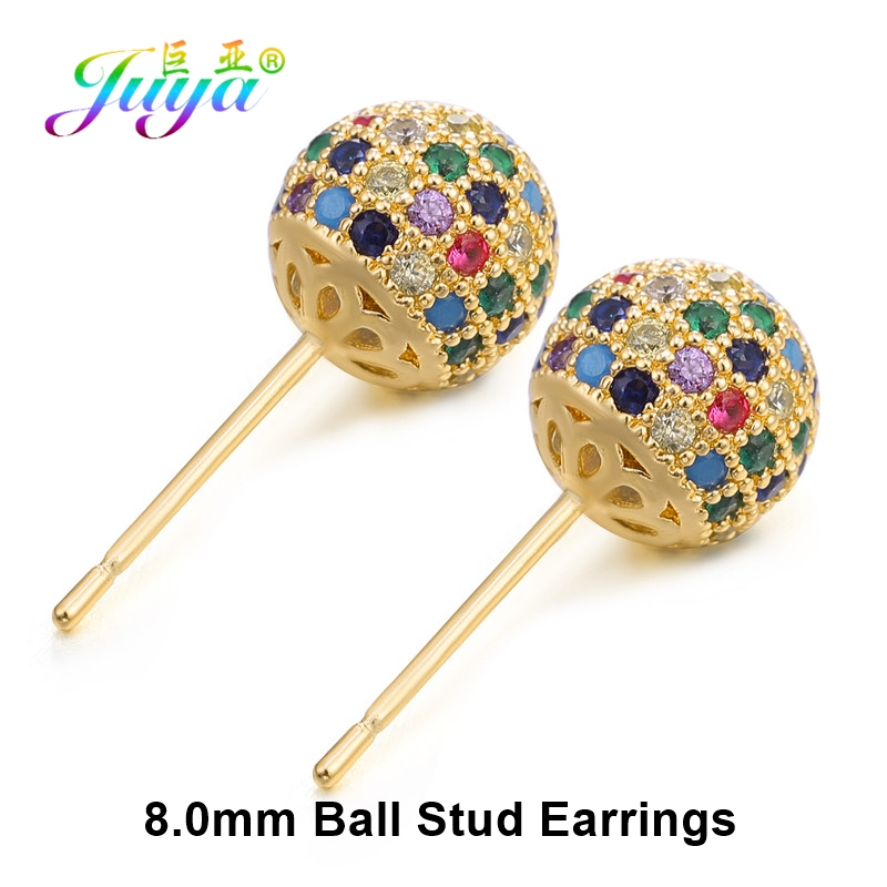 Gold 8.0mm