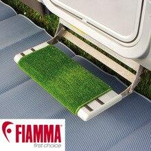 RV педаль pad FIAMMA RV педаль для ног RV шаг переоборудования