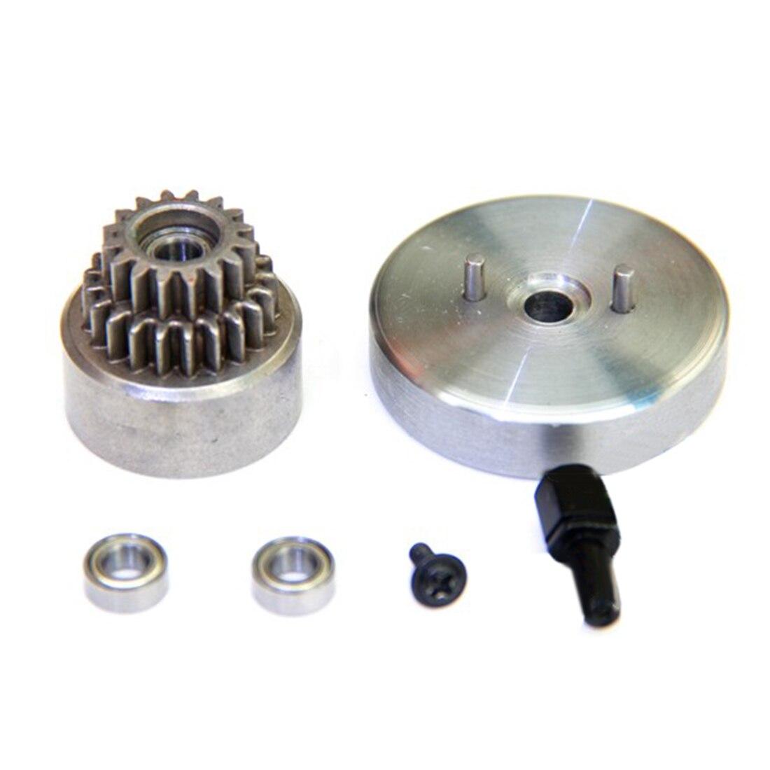 Toyan Engine Single Gear / Double Gears Clutch Modified Kit For Toyan FS-S100G  FS-S100G(W) Model Accessories