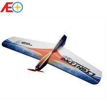 цена на EPP Airplane Model RC Airplane Lighting 1060mm Wingspan