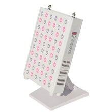 Антивозрастная светодиодсветильник световая терапия tl100 инфракрасная