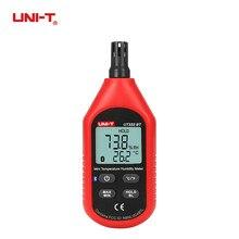 UNI-T UT333BT Bluetooth Mini LCD Digital Air Temperature Humidity Meter Thermometer Hygrometer Gauge Tester UT333 Upgrade