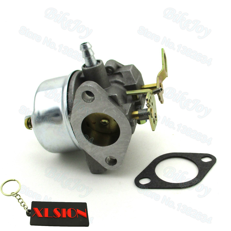 Set Carburetor For Tecumseh Engine HM70 HM80 HMSK80 HMSK90 632111 632334A