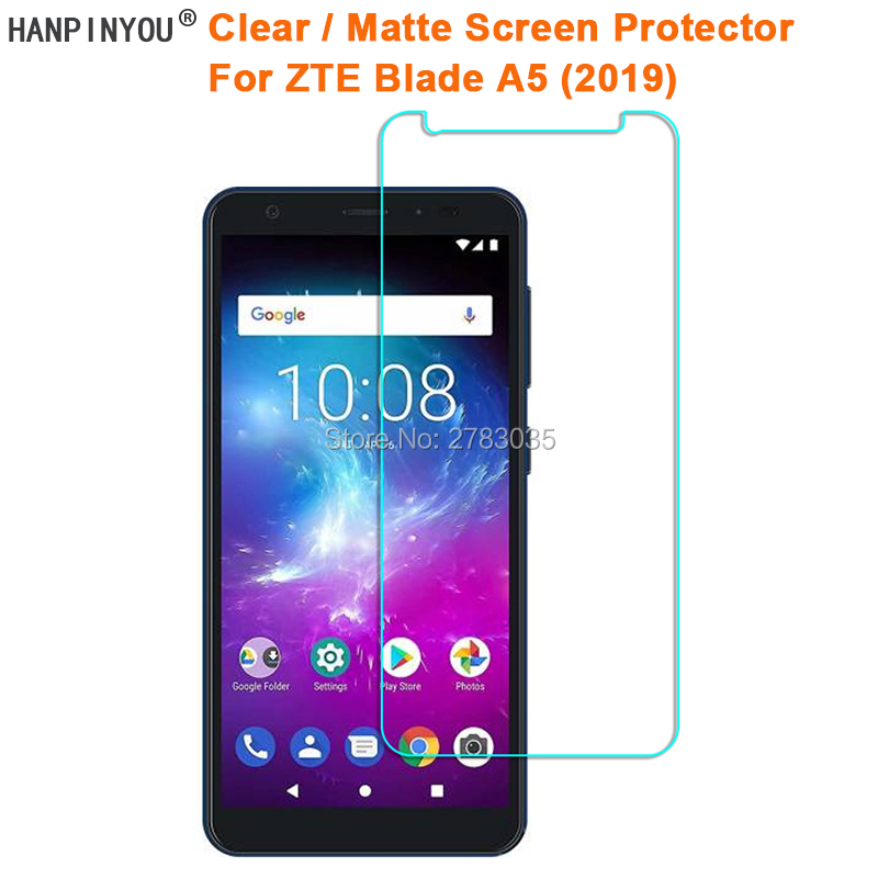 For ZTE Blade A5 (2019) 5.45