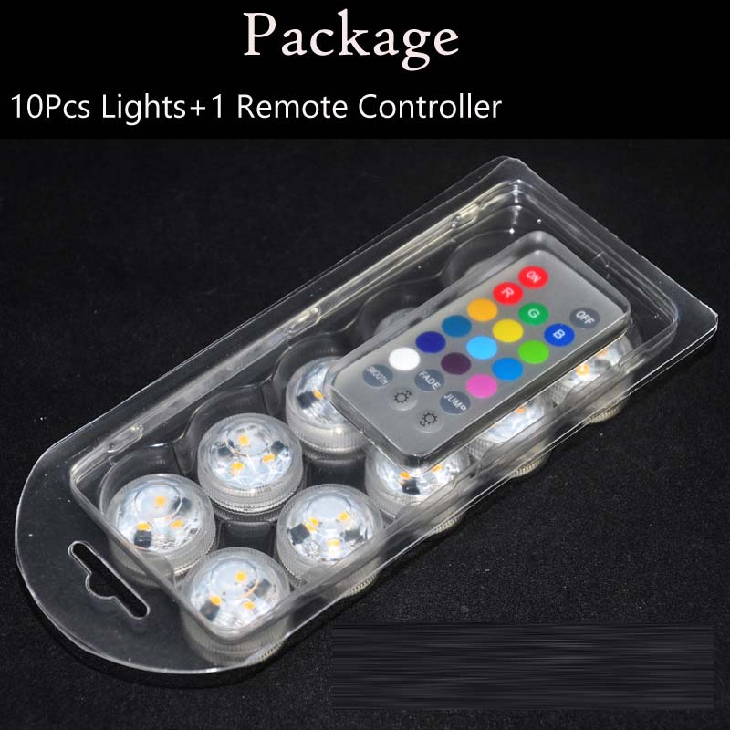10pcs/set Ball Shape Hookah Accessories LED Light flash Hookah Narguile for Shisha Bar Decoration Festive Party Decoration
