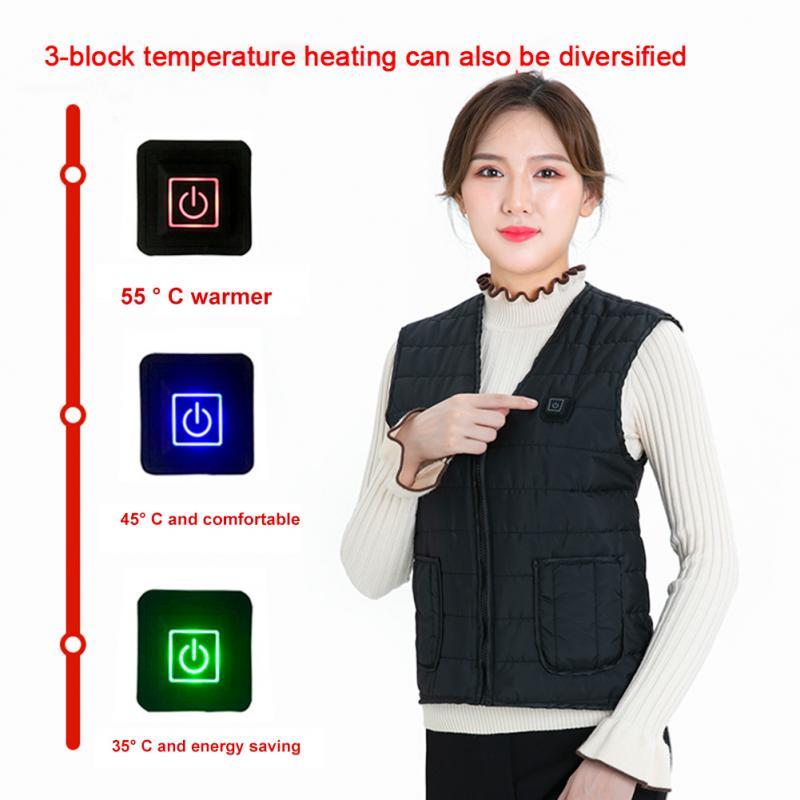 colete de aquecimento eletrico flexivel termico inverno 03