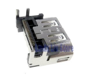 Image 4 - Conector de puerto compatible con HDMI PS5, reemplazo de Interfaz de vídeo HD para Sony PlayStation 5, 10 unids/lote, Original, nuevo