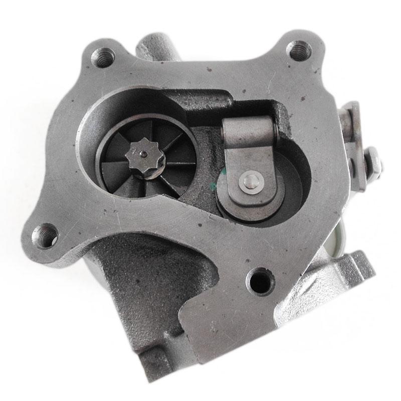 CT12C CT12 turbina del turbocompresor Turbo para TOYOTA SOARA SUPRA doble motor Turbo 2JZ 2JZ GTE 2JZGTE VVTi 17201 70010, 17201 de 70010 - 4