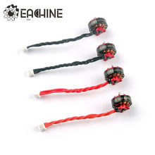 Original Eachine Cinecan 85mm 4K Cinewhoop Motor sin escobillas EX1103 1103 7000KV a 2-4S del eje 1,5mm para RC FPV Drone pieza de repuesto(China)