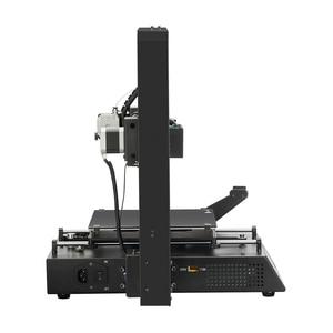 Image 3 - Anycubic 3D 프린터 업그레이드 Mega S 3d 인쇄 키트 플러스 사이즈 풀 메탈 터치 스크린 3d 프린터 Mega S 3D Drucker Impresora 3d
