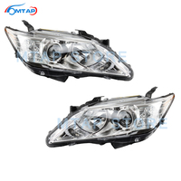 MTAP For Camry For Aurion 2012 2014 V50 Front Headlight Assy Halogen Head Lamp Not For US Version OEM:81150 06A00 81110 06A00