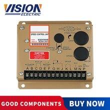 Блок управления скоростью генератора esd5500e электронный регулятор