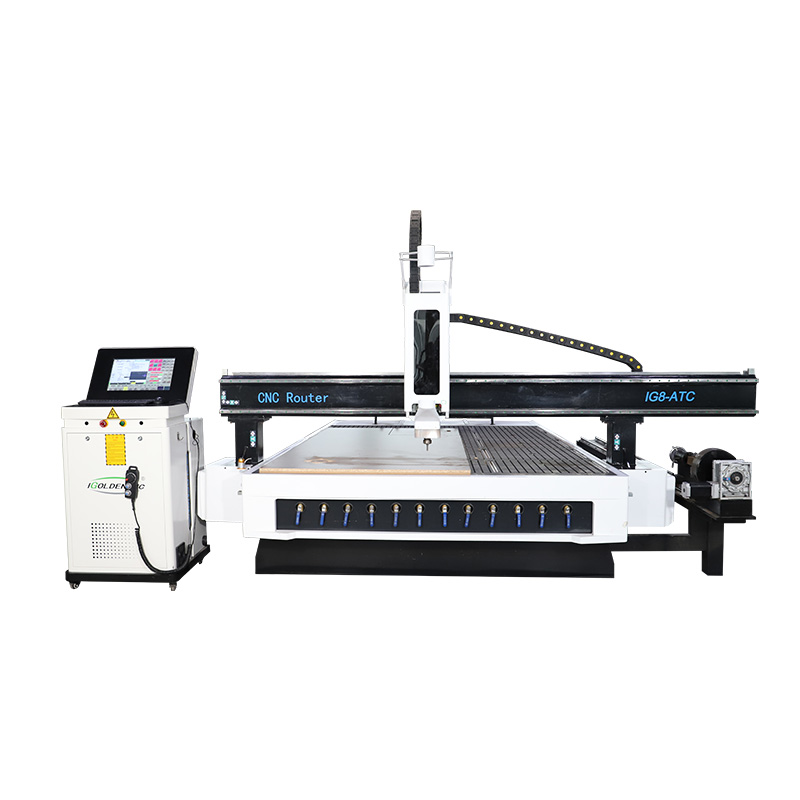 cnc machine 4 axis router cnc 2030 2040 2130 woodworking machine for foam, boat, face, body model cnc router