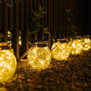 Garlands Led-String-...