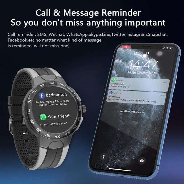 MELANDA New Fashion Smart Watch Men Women Sport Waterproof IP68 Sleep Heart Rate Fitness Tracker 2021 Smartwatch for IOS Android 3