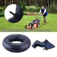 Inner-Tubes Heavy-Duty with TR-13 Straight-Stem-Valve for Lawn Mower Atvs 1pcs Replacement