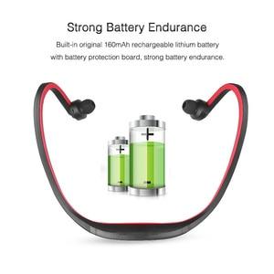 Image 3 - Kebidu S9 Sport Draadloze Bluetooth 4.0 Oortelefoon Hoofdtelefoon headset voor iphone galaxy S5/S4/3 iOS/Android met microfoon Hot