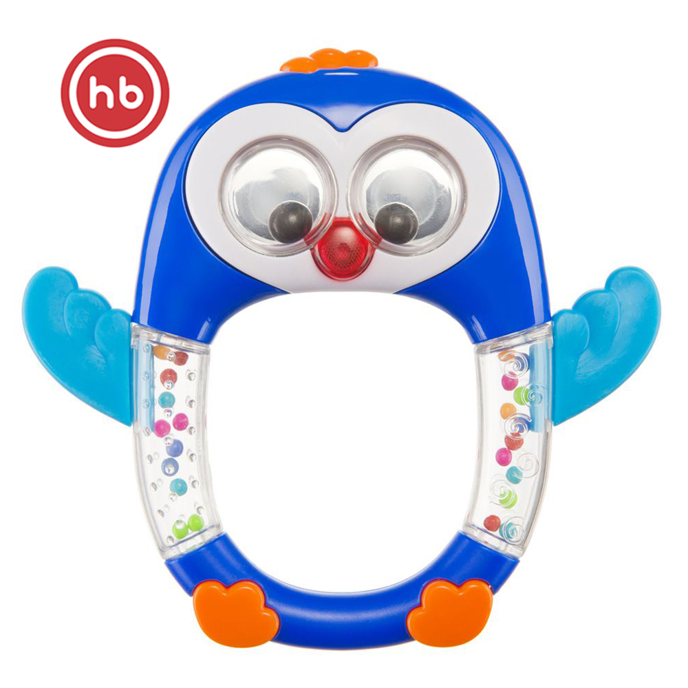 Vocal Toys Happy Baby 330371 Toy For Children For Boys And Girls Musical Toy Plastic Unisex