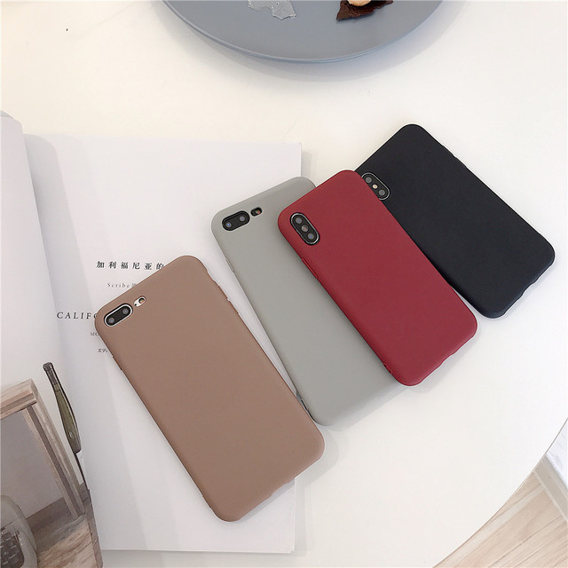 Candy Color Silicone Case For Samsung Galaxy A50 A51 A40 A70 A71 M10 M20 A10 A20 A30 M30 A10E A20E A10S A20S A30S A40 M30S Cover 4