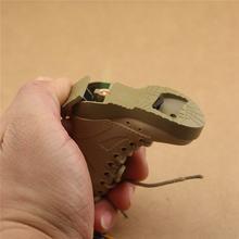 Персонализированный ботинок shaped зажигалка многоразового бутан