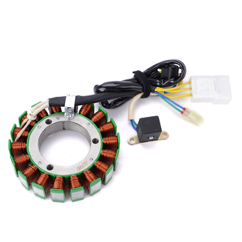 For CFMoto CF188 CF500 X5 196S Engine Parts Generator Magneto Stator Coil 0180-032000 0180032000 CF188-A CF188-B CF188-C