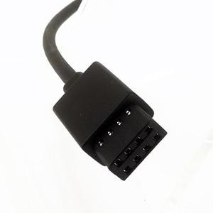 Image 4 - MCC to Type C Ronin S Multi Camera Control Cable for DJI Ronin S & Canon EOS R RP Nikon Z6 Z7 Fuji XT3 XT4 GH5 as MCC C USB C